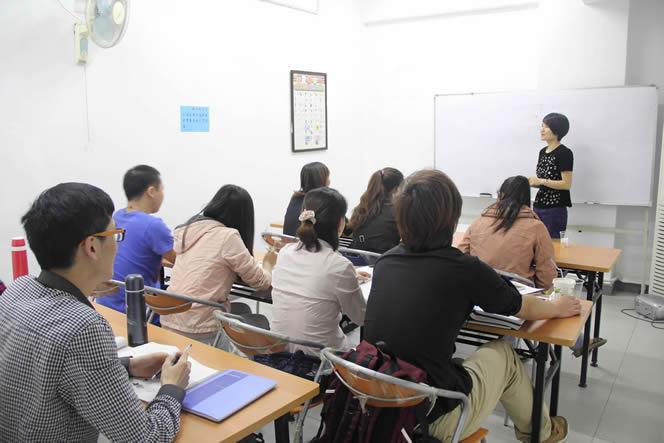 株洲学习日语培训班樱花社